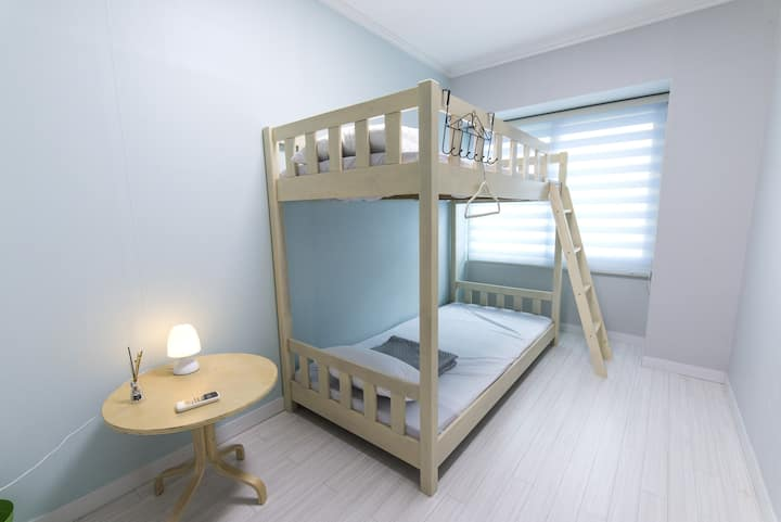 Cobe Guesthouse Twin Room 외국인전용