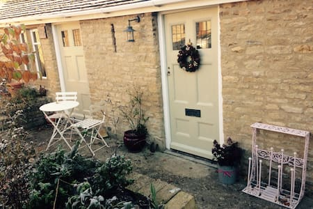 Rope Cottage (Chadlington, Cotswolds) - Chadlington - Other