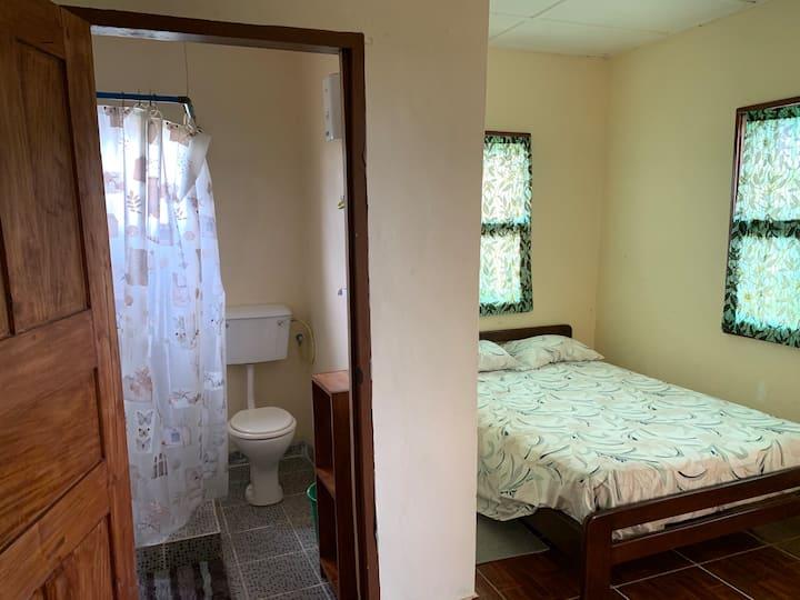 Spacious Retreat Centre--Room 3
