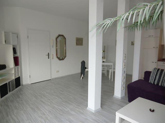 Apartment im Taunus
