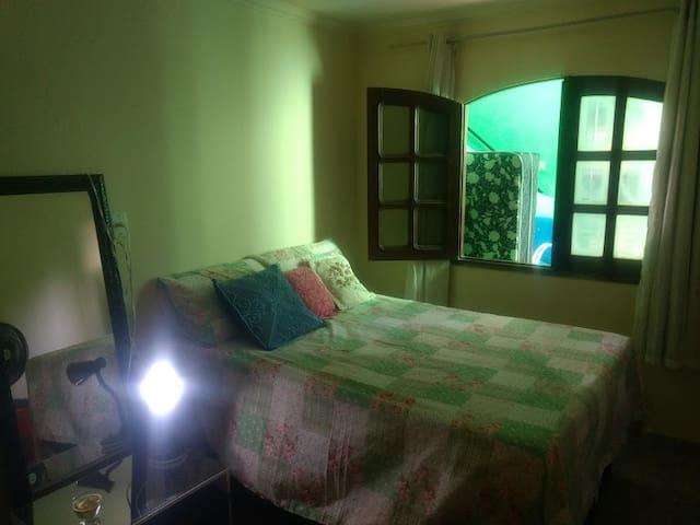 Casa Funcional e confortável