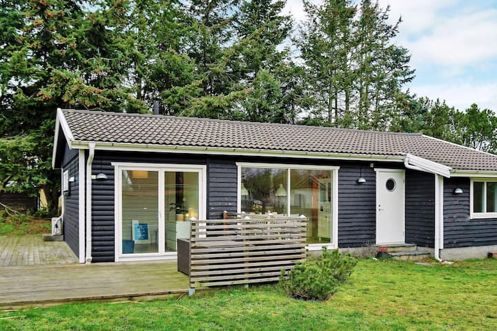 5 person holiday home in TRELLEBORG