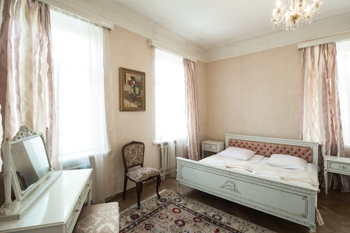Apartment in the center of Tbilisi