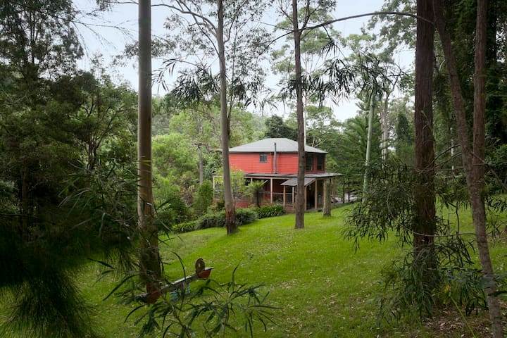 Gully Falls House - Barrington Tops - Bandon Grove - Rumah
