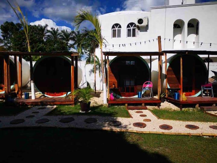Hotel Bacalove & beach club