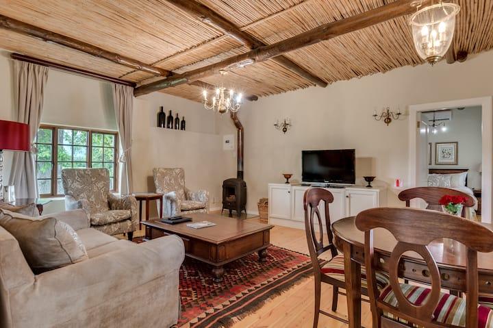 Marguerite Cottage @ Vrede en Lust Estate