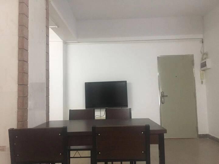 精装房单身公寓