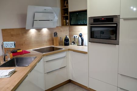 Cosy Appartment nearby Mieming - Telfs - Apartment - 1
