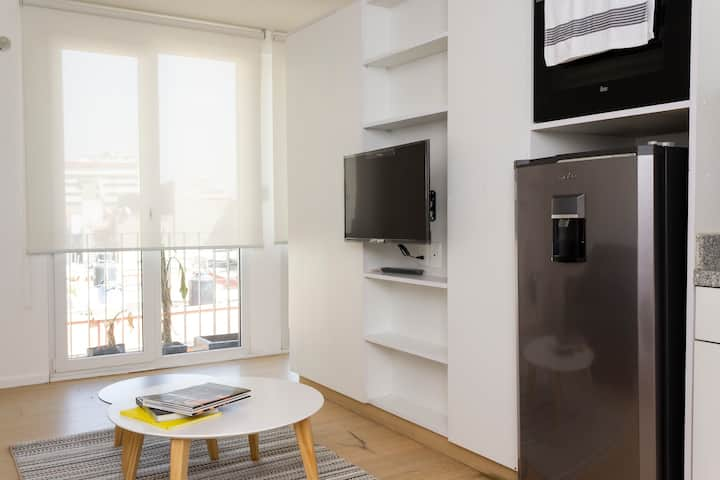 Beautiful apartment in the heart of downtown D23