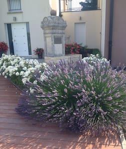 Villa des Roses - Cosnes-et-Romain - 一軒家