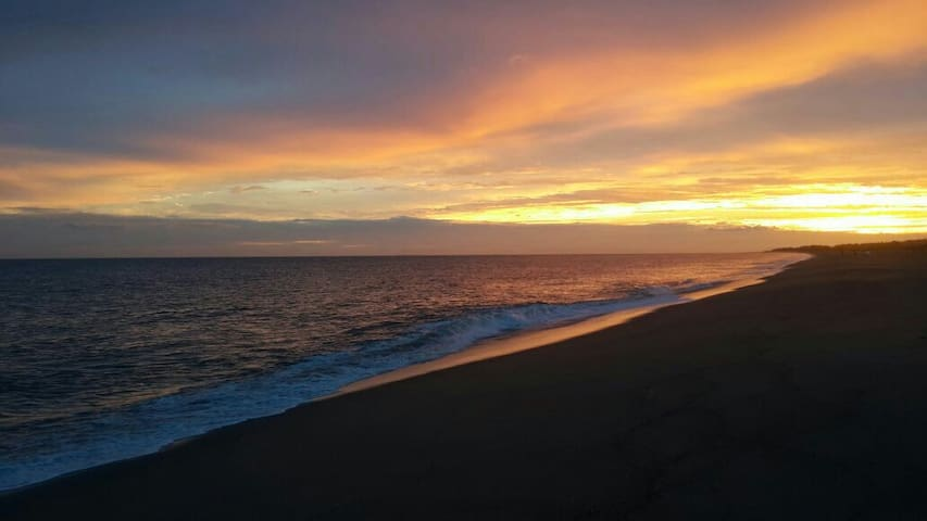 Punta d/Este Bal. Buenos Aires  Playa,sol,Relax - La Barra
