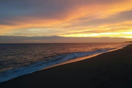 Punta d/Este Bal. Buenos Aires  Playa,sol,Relax - La Barra - Apartamento