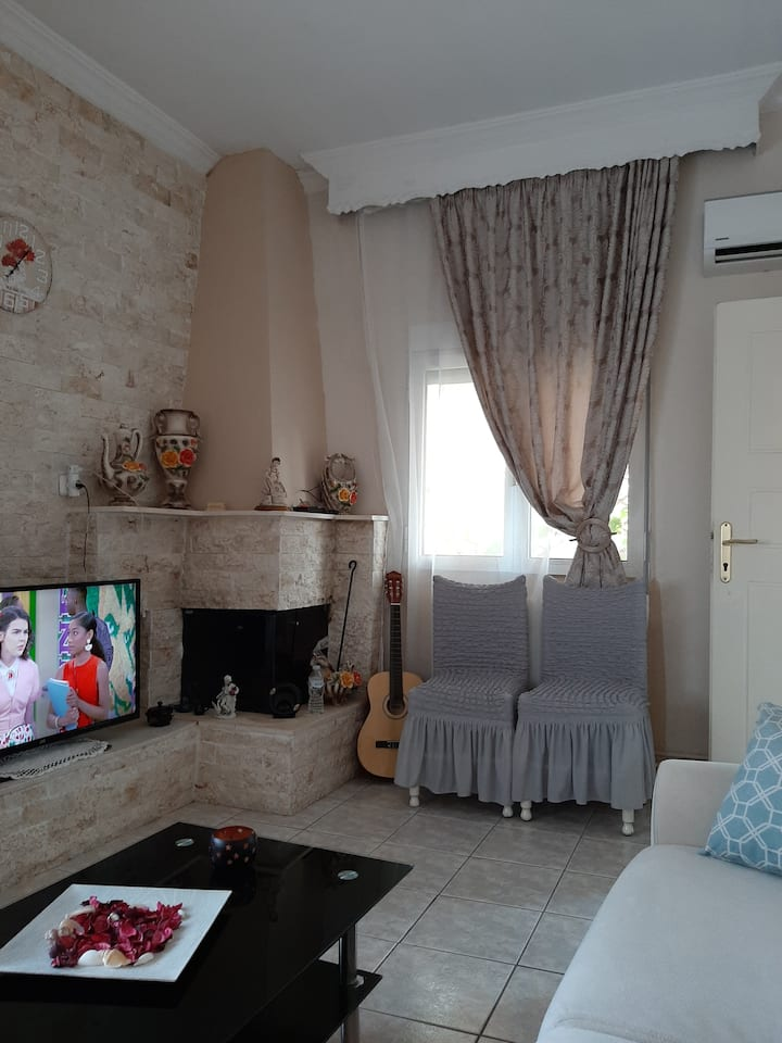 Visit my place in Kavala to have amazing vacation!