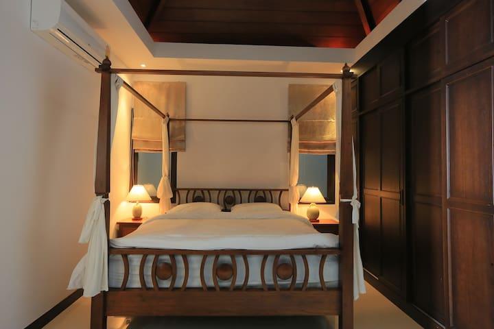 secund bed room
