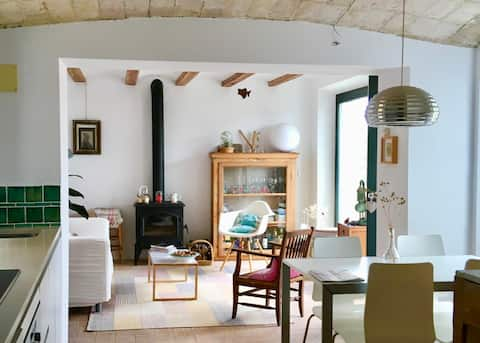 BEGUR Maison de village Costa Brava