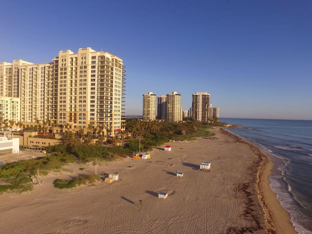 Marriott Singer Island Resort & Spa