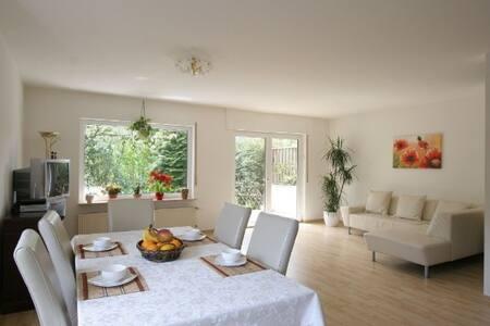 Guesthouse Sakura - 埃施博尔恩 (Eschborn) - 住宿加早餐