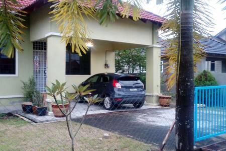 Homestay Taman Murni Perdana