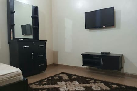 Comfy Apartment In Durumi District, Area1, Abuja