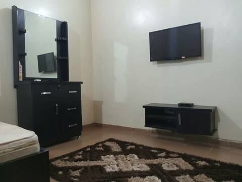 Comfy Apartment In Durumi District, Area1, Abuja