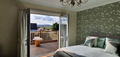 Coach Cottage, a place to unwind and relax