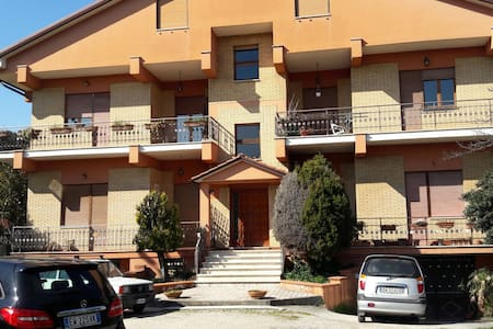 Stanza private in villa - Frosinone - Leilighet