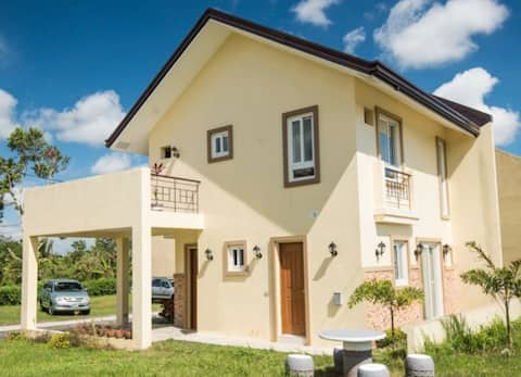 New Guest House Villa w Exclusive Golf course view