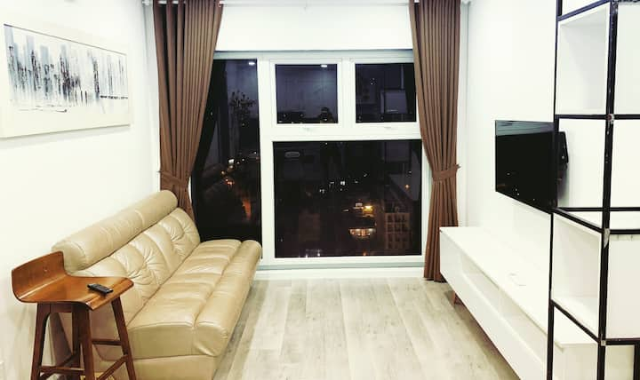 Luxury stay  🇻🇳 centre 2km🇻🇳  Free access.Free pool