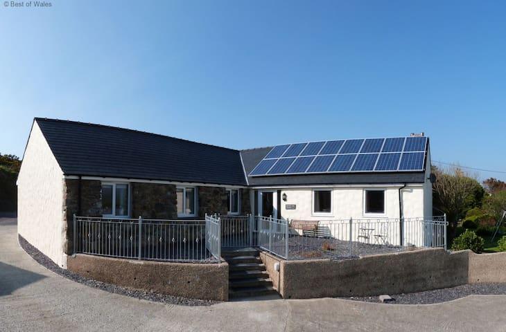 Bwthyn Aberdaron - Aberdaron - Casa