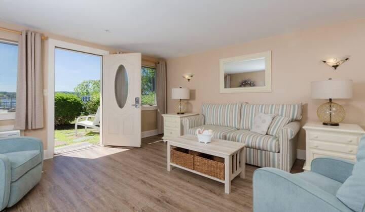 Sheepscot Harbour Village Resort - Suite 206