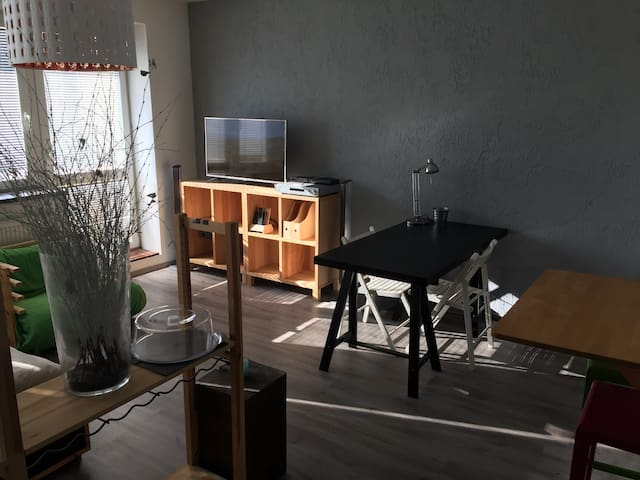 Bolonska cozy & design apartment
