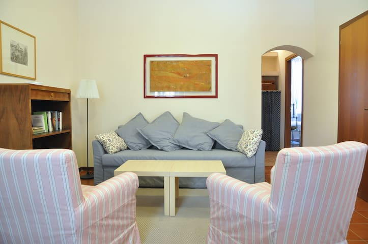 New in Town - Cervia - Wohnung