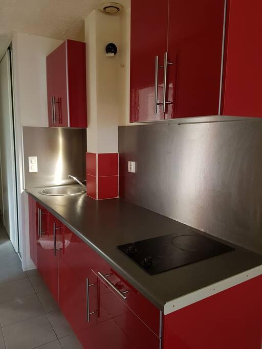 Studio cabine 28m2 appartamenti in affitto a la grande for Cabine al lago shadd