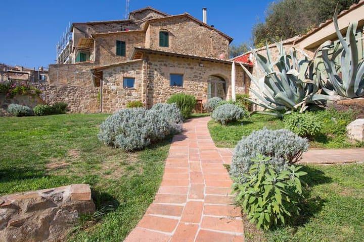 Montalcino - Suite d'Artista #2 - Montalcino - Flat