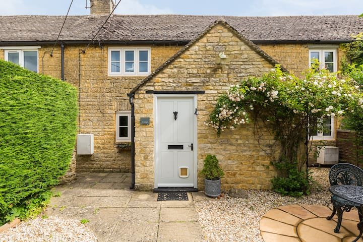 Cosy Cottage in the heart of the Cotswolds!