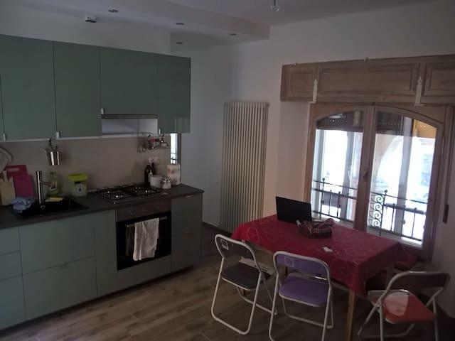 Camera in appartamento in zona stazione - Bologna - Byt