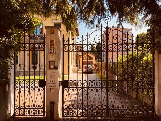 Villa Mirabilia B&B
