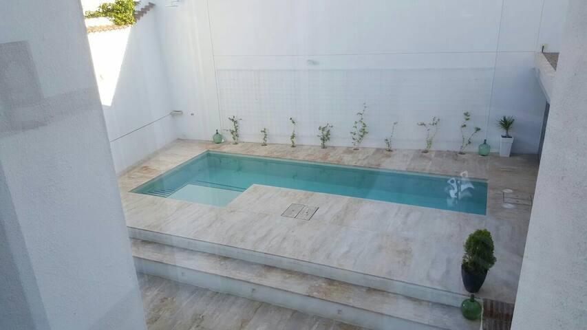 Casa LUX 3 Hab 5 Camas - Valdepeñas - House