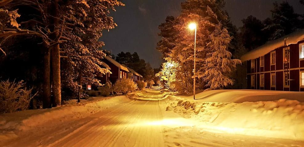 KARLSVIK - Close to nature - Apartment