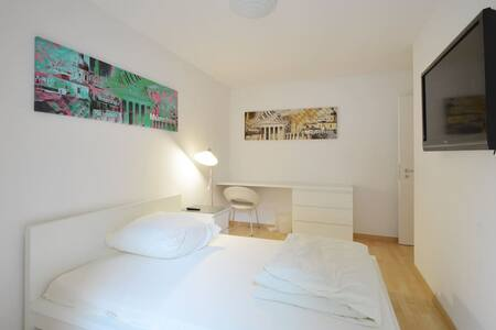 room next city & main station / zentrales Zimmer - München - Apartment