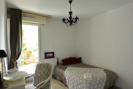 Appartement 3 pieces moderne - Aix-en-Provence