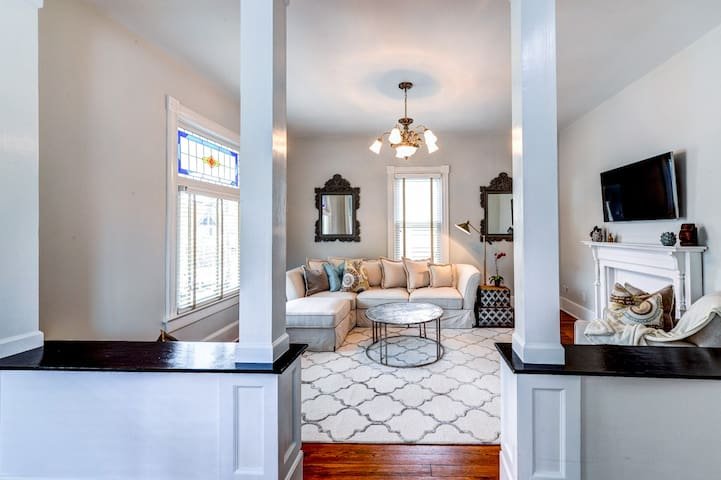 CHARMING INTOWN BUNGALOW! - Atlanta - House