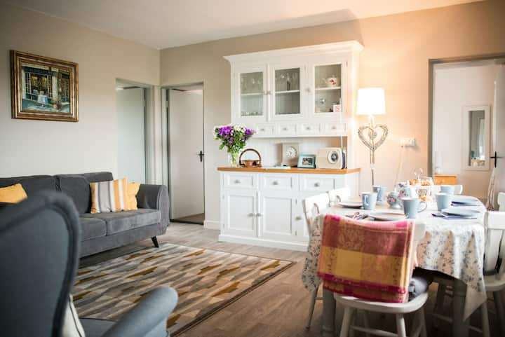 Rose Meadow Cottage- minutes to Cliffs of Moher