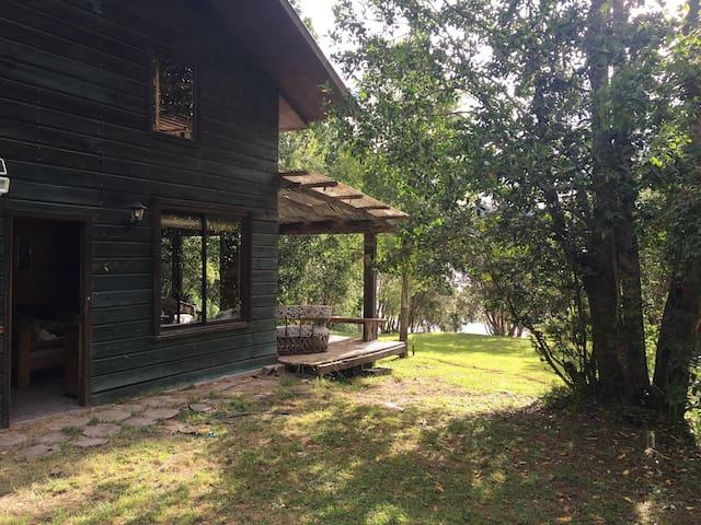 Casa entera lago Caburga - Caburgua - Talo