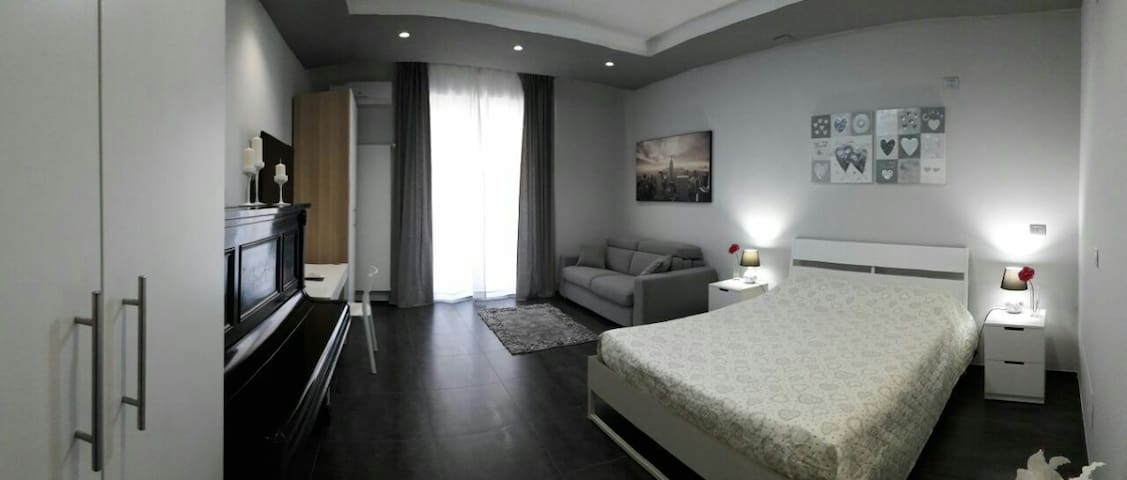 Suite Vernoia - Altamura - Apartment