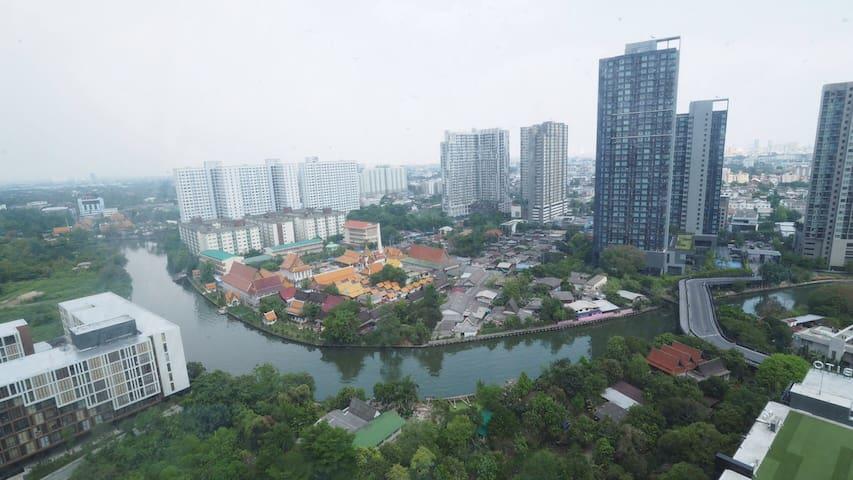 The Best city view高级景观公寓