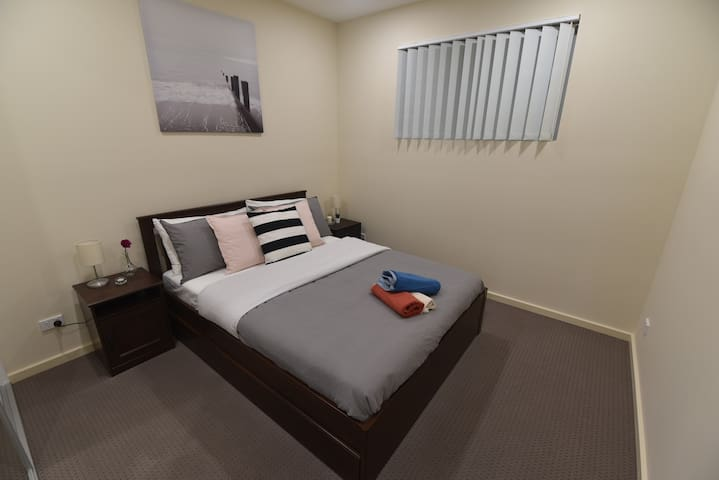 New 2 Bed Apartment in Bowden + FREE TRAM TO CBD
