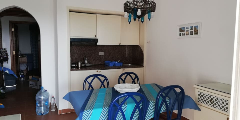 Appartamento Sharm el Sheikh Domina Coral Bay