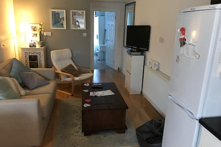 Open plan one bedroom apartment - Old Windsor