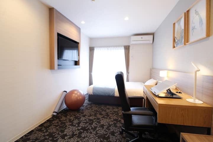 New Hotel Style Apartment for remote workers #303